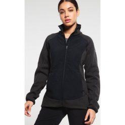 Columbia ALTITUDE ASPECT Kurtka z polaru black heather. Czarne kurtki sportowe damskie marki Columbia, m, z materiału. W wyprzedaży za 274,45 zł.