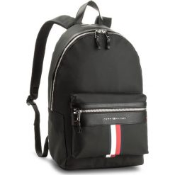 Plecaki męskie: Plecak TOMMY HILFIGER - Elevated Backpack Cc AM0AM03222 002