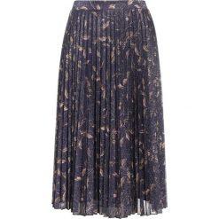 Spódniczki: MAX&Co. PROSA Spódnica plisowana plum