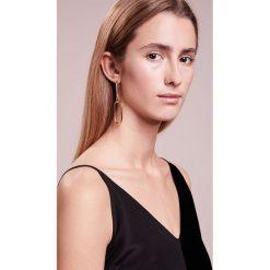 Kolczyki damskie: Maria Black OVAL LINK Kolczyki goldcoloured