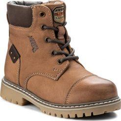 Buty zimowe chłopięce: Trapery LASOCKI KIDS – CI12-ASPEN-16 Beżowy