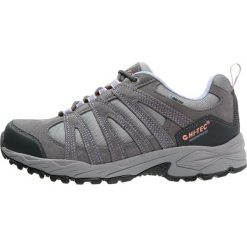 Buty trekkingowe damskie: HiTec ALTO II WP Obuwie hikingowe steel grey/charcoal/lustre