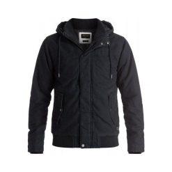 Quiksilver Kurtka Zimowa Everyday Brooks M Jacket Black S. Niebieskie kurtki sportowe męskie marki Quiksilver, l, narciarskie. W wyprzedaży za 359,00 zł.
