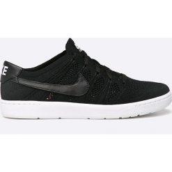 Nike Sportswear - Buty TENNIS CLASSIC ULTRA FLYKNIT. Szare buty skate męskie Nike Sportswear, z gumy. W wyprzedaży za 399,90 zł.