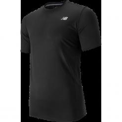 T-shirty męskie: New Balance MT53061BK