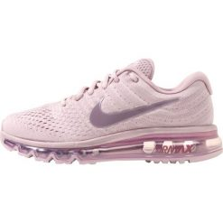 Buty sportowe damskie: Nike Performance AIR MAX 2017 Obuwie do biegania treningowe plum fog/pro purple/elemental rose