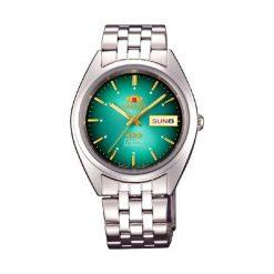 Zegarki męskie: Orient FAB0000AF9 - Zobacz także Książki, muzyka, multimedia, zabawki, zegarki i wiele więcej