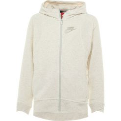 Bejsbolówki męskie: Nike Performance HOODIE Bluza rozpinana light bone heather