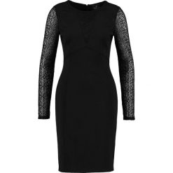 Sukienki hiszpanki: Adrianna Papell Sukienka etui black