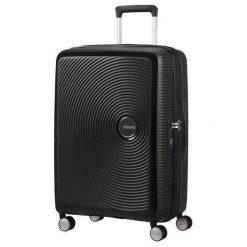 Walizka Soundbox 67/24 TSA EXP czarna (32G-09-002). Czarne walizki marki American Tourister. Za 357,77 zł.