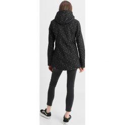 Odzież damska: Ragwear MAGGIE  Krótki płaszcz black