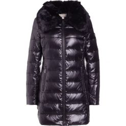 Płaszcze damskie pastelowe: MICHAEL Michael Kors Płaszcz puchowy black