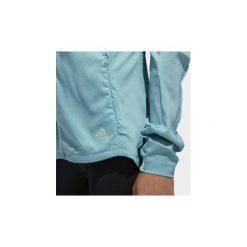 Bluzy dresowe adidas  Kurtka Supernova Confident Three Season. Niebieskie bluzy damskie Adidas, l, z dresówki. Za 379,00 zł.