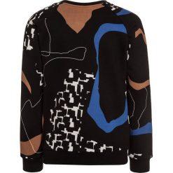 Bluzy chłopięce: Mainio CHILDRENS BOMBER  Bluza rozpinana black