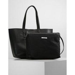 Torebki klasyczne damskie: Pieces PCALICE Torba na zakupy black