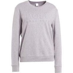 Bluzy rozpinane damskie: BOSS CASUAL TALOBOSS Bluza grey melange