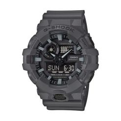 Zegarki męskie: Zegarek męski Casio G-Shock Standard Analog-Digital GA-700UC-8AER