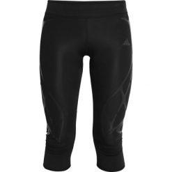 Adidas Performance Legginsy black. Czerwone legginsy marki adidas Performance, m. Za 349,00 zł.