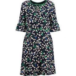 Hobbs ROSIE DRESS Sukienka koszulowa multi. Niebieskie sukienki marki Hobbs, z materiału. W wyprzedaży za 655,20 zł.