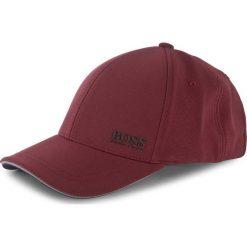 Czapka męska BOSS - Weekend-Cap 50371404 Medium Red 614. Czerwone czapki męskie Boss, z elastanu. W wyprzedaży za 209,00 zł.