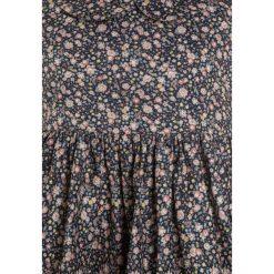 Sukienki dziewczęce z falbanami: Wheat EILA Sukienka koszulowa midnight navy