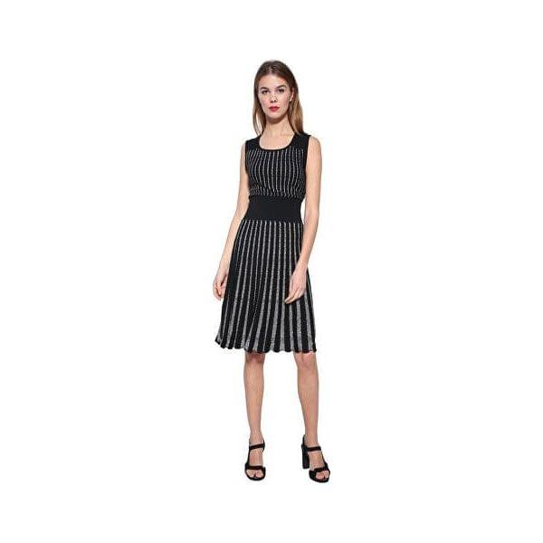 5e0086b412 Czarne spódniczki damskie - Zniżki do 70%! - Kolekcja wiosna 2019 -  myBaze.com