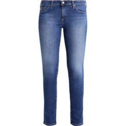 Boyfriendy damskie: AG Jeans Jeansy Slim Fit eighteen years