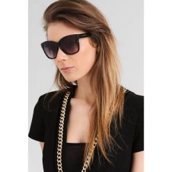 Okulary przeciwsłoneczne damskie: KARL LAGERFELD Okulary przeciwsłoneczne grey