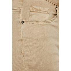 Answear - Jeansy. Szare jeansy damskie marki ANSWEAR. W wyprzedaży za 69,90 zł.