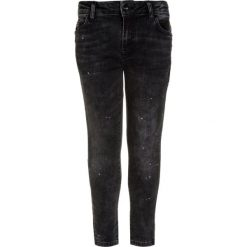 Cars Jeans KIDS DUST Jeans Skinny Fit black. Czarne jeansy męskie relaxed fit marki Criminal Damage. Za 209,00 zł.