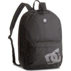 Plecak DC - EDYBP03159 KVJ0. Czarne plecaki męskie marki DC. W wyprzedaży za 129,00 zł.