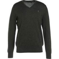Polo Ralph Lauren Golf Sweter cypress heather. Szare golfy męskie marki Polo Ralph Lauren Golf, m, z materiału. W wyprzedaży za 419,25 zł.