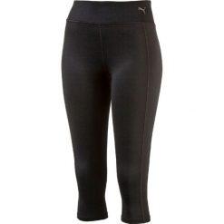 Krótkie legginsy sportowe. Szare legginsy sportowe damskie marki La Redoute Collections, m, z bawełny, z kapturem. Za 126,38 zł.