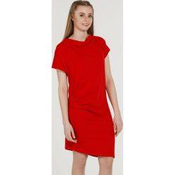 Sukienki: Sukienka - 30-88023JC RO