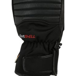 Rękawiczki damskie: Reusch ARISE RTEX XT Rękawiczki pięciopalcowe black