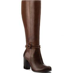 Buty zimowe damskie: Kozaki BALDACCINI - 950000-8 259