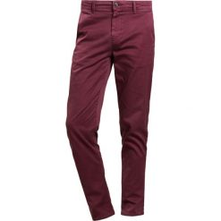 Chinosy męskie: BOSS CASUAL SCHINO Chinosy open red