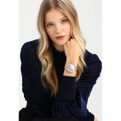 Olivia Burton SIGNATURE FLORALS Zegarek dusty pink. Czerwone, analogowe zegarki damskie Olivia Burton. Za 469,00 zł.