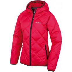 Husky Kurtka Form L Pink L. Różowe kurtki damskie softshell Husky, l, z puchu. W wyprzedaży za 313,00 zł.