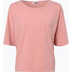 Drykorn - Koszulka damska – Arimi_P5, różowy. Czerwone t-shirty damskie DRYKORN, xs. Za 309,95 zł.