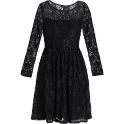Sukienki hiszpanki: Soft Rebels NICKO Sukienka koktajlowa black