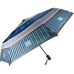 Parasole: Parasol w kolorze niebieskim – Ø 100 cm