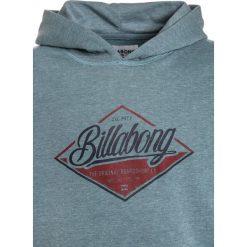 Billabong TSTREET Bluza z kapturem hydro. Niebieskie bluzy chłopięce rozpinane marki Billabong, z bawełny, z kapturem. W wyprzedaży za 170,10 zł.