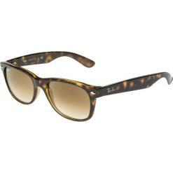 Okulary przeciwsłoneczne męskie: RayBan NEW WAYFARER Okulary przeciwsłoneczne braun