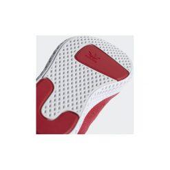 Trampki Dziecko  adidas  Buty Pharrell Williams Tennis Hu. Czerwone trampki chłopięce Adidas. Za 149,50 zł.