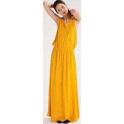 Długie sukienki: JUST FEMALE RIO Długa sukienka sunflower