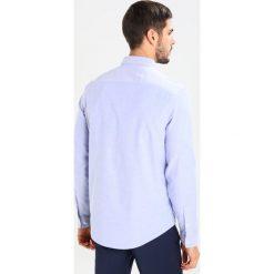 Koszule męskie na spinki: Original Penguin Koszula amparo blue