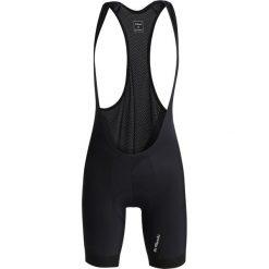 De Marchi WOMENS CLASSICO BIB SHORT Krótkie spodenki sportowe black. Czarne spodenki sportowe męskie De Marchi, m, z elastanu. W wyprzedaży za 351,20 zł.