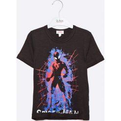 T-shirty chłopięce z nadrukiem: Blu Kids – T-shirt dziecięce 98-128
