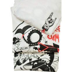 T-shirt Watatsumi Regular. Czarne t-shirty męskie marki Pakamera, m, z kapturem. Za 149,00 zł.